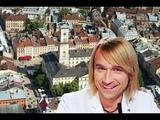 ОЛЕГ ВИННИК - НИНО | Кавер от уличного музыканта и его помощника | ЛЬВОВ
