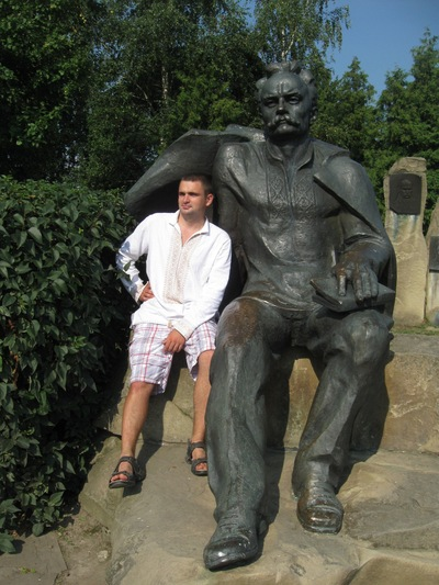 Олег Ковалик, 25 июня 1991, Львов, id71286603