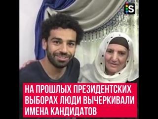 Как в Египте обожают Салаха