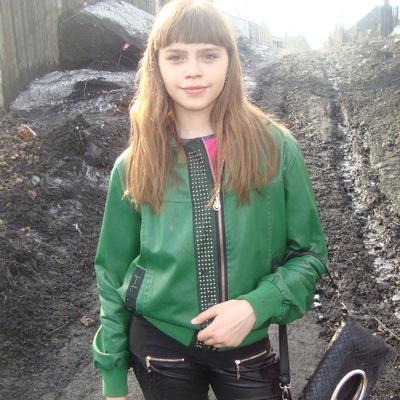 Кристина Баулина, 15 февраля 1992, Ленинск-Кузнецкий, id209175733
