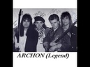 ARCHON Legend Promotional Interviews Demos aorheart Melodic Rock