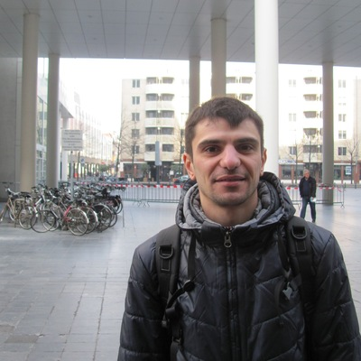Ильяс Бабаев