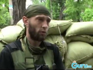 Новое  Ситуация в Мариуполе на утро 27 Мая  Интервью коменданта ДНР