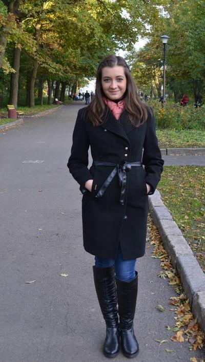 Ольга Каплуняк, 25 февраля , Тольятти, id154858209