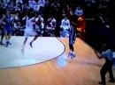 Louisville basketball player Kevin Ware breaks leg
