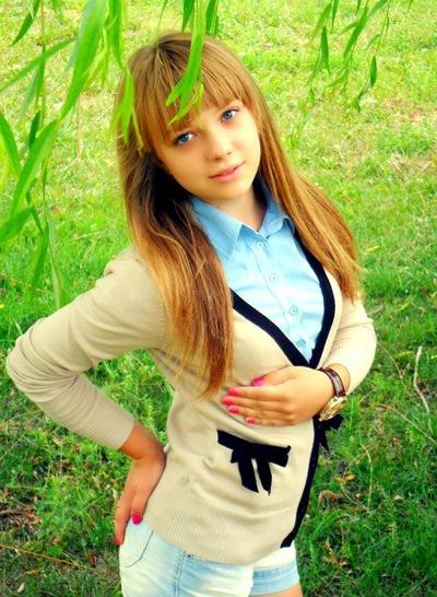 Ульяна Долматова, 7 августа , Елец, id212806255