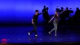 Incredible Tap Duet feat. (Luke Hawkins &amp Abigail Cowan) - Broadway Dreams Philadelphia