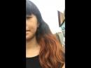 Ангелина Кан — Live