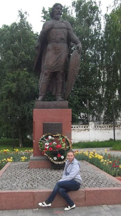 Елена Евдокимова, 4 сентября , Егорьевск, id130229636