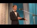 День людей с ограниченными возможностями. Песня на языке жестов глухих. Андрей Малышев. Волгоград.
