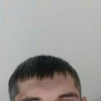 Анкета Максим Мах