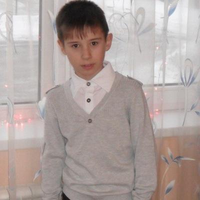 Роман Трошин, 20 февраля , Нижний Новгород, id135081573