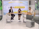 Утро Донбасса с Веркой Сердючкой