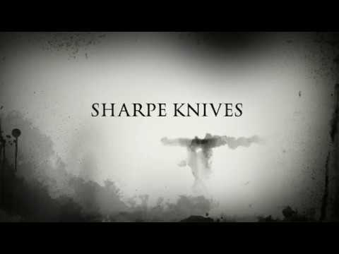 SHARPE KNIVES Issue 1 Comic Film-Style Trailer