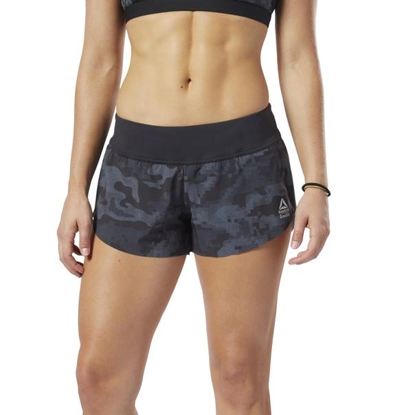 Спортивные шорты Reebok CrossFit® Knit Waistband