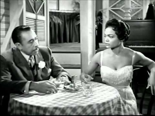 St Louis Blues 1958 - Nat King Cole - Eartha Kitt - Cab Calloway - Ella Fitzgerald