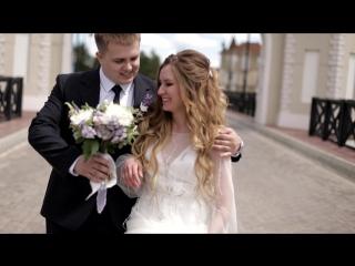 Alexandr & Alexandra - Wedding day