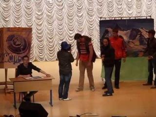 Студвесна БГУ 2013 (1день) ФТиД