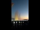 Сочи Олимпийский музыкальный фонтан 2018