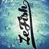 ZE FISH - UNDERWATER