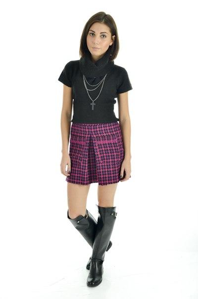 Zara магазин женской одежды доставка