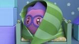Умные песенки - Малышарики - Я боюсь Мультики для самых маленьких
