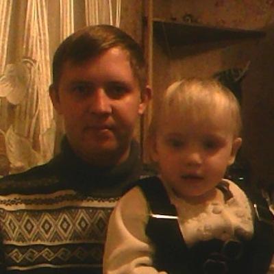 Павел Соловьев, 27 июля , Москва, id190539757