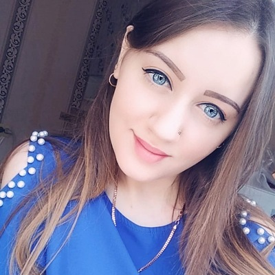 Nastya Sidorova