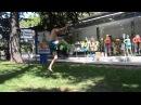 | redbullbc1<< BBOY NEMO - Tricks Set At Yalta Sea Shore | redbullbc1<<
