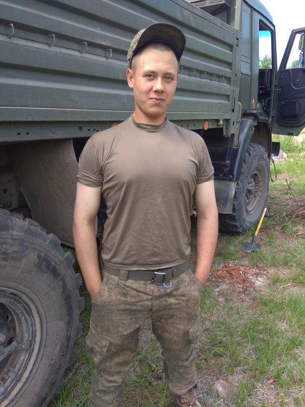 Patrakov, 21, Miass