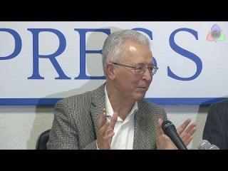 В.Катасонов: О ФРС, Центробанке и форте НОКС