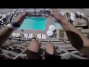 Рискованный прыжок