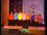 Фестиваль творчества «Преодолей себя» состоялся в Асиновском районе в 13-ый раз.