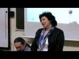 Батышева Татьяна на родительском форуме