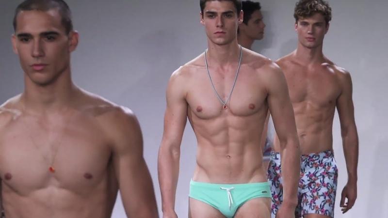 Parke Ronen Spring/Summer 2019   New York Fashion Week Men's