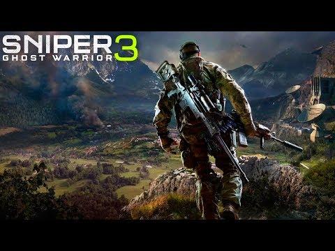 ДВА ЗАЙЦА - Sniper Ghost Warrior 3.