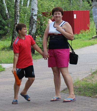 Вадим Теренин, 15 июля 1997, Омск, id219962519