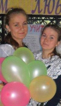 Аня Чайка, 2 июня 1997, Лозовая, id91145371