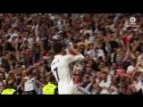 Реал Мадрид - бронзовый призёр LaLiga 2017/18!