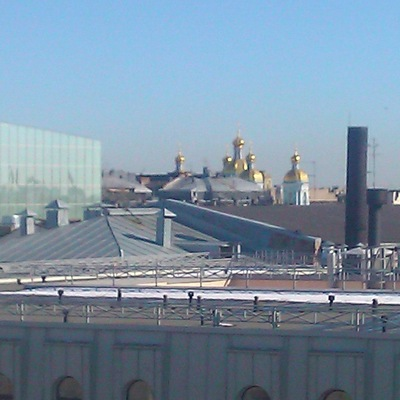 Лёха Кровель, 31 августа 1991, Санкт-Петербург, id177146227