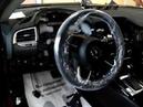Защита от угона Mazda 6 Пример разбора салона для скрытной установки