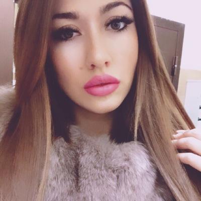 Ирина Пестерева