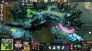 D2L. NaVi vs Alliance, bo3, game 1. 14.04.2014