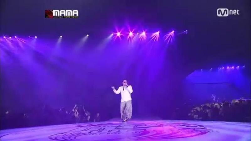 2015 MAMA PSY - GANGNAM STYLE