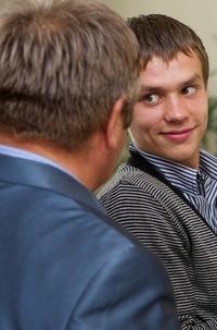 Андрей Иванов, 6 июля , Смоленск, id10786432