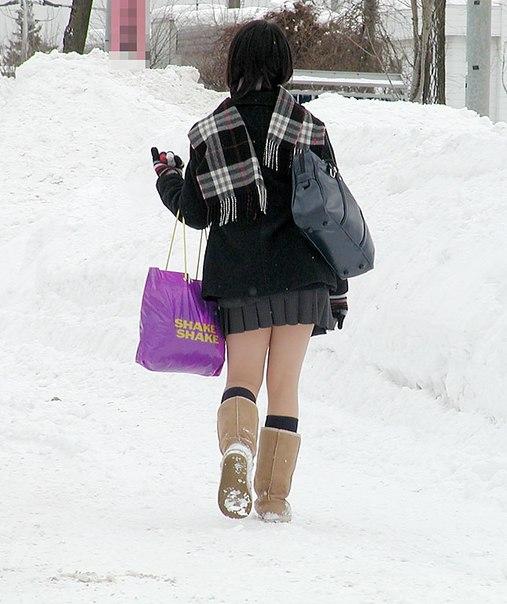Три зимы