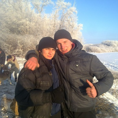Петр Козлов, 8 декабря , Челябинск, id201037724