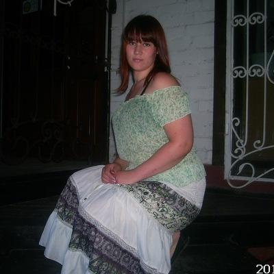 Галюня Грицай, 25 ноября , Тольятти, id201401117