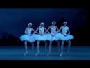 Танец маленьких лебедей из балета Лебединое озеро