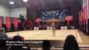 Anastasiia Salos ball - LA Lights 2019